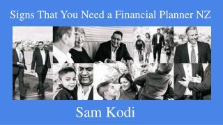 Financial Planner NZ