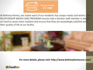 Assisted Living Livermore