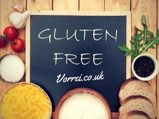 Where To Buy Italian Gluten Free Food Online in UK?