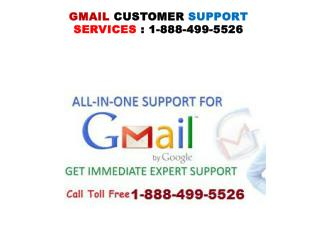 Gmail Helpline Toll Free Number 1 888 499 5526