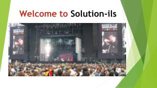 Solutions-ils Products
