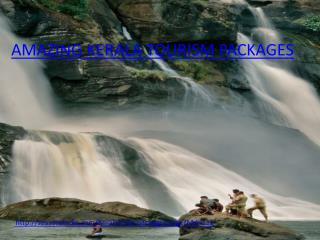Fascinating kerala packages