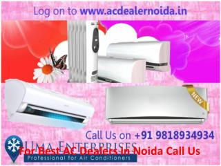 Best Ductable AC Dealers in Noida Call 9818934934