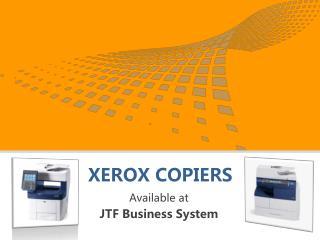 Xerox Copiers For Sale