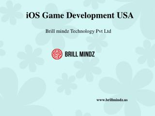 iphone development company in usa