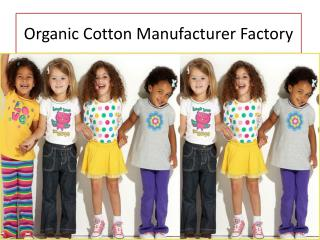 clothes manufacturers in india
