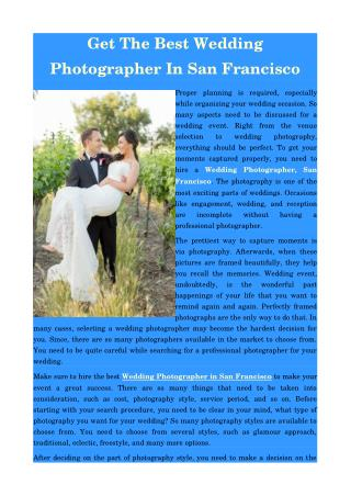 Wedding Photographer San Francisco - Red Eye Collection.pdf