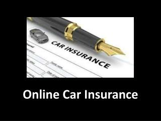 Find out the best Car insurance companies in India…