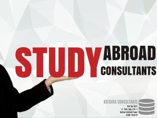 Study Abroad Consultants