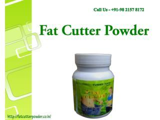 Fat Cutter Powder