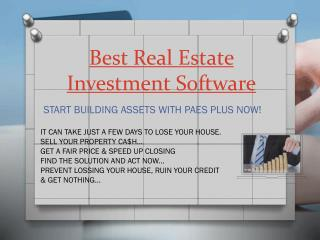 top 10 real estate software