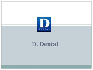 general dentistry texas