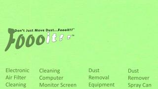 Electronic Air Filter Cleaning - Foooit.com