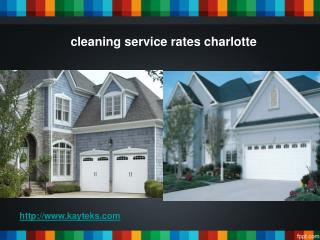 house cleaning lake norman charlotte nc