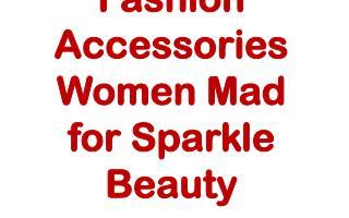 Fashion Accessories Online | Women Fashion
