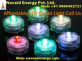 Affordable LED Street Light Call 9999492721