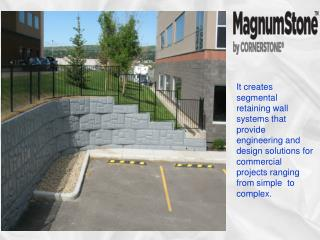 MagnumStone: Engineered For Strength