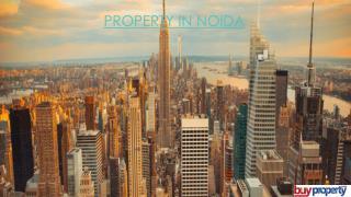 Property In Noida | Buy, Sell, Rent Noida Properties