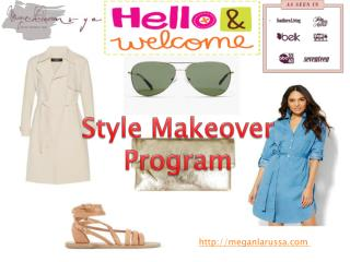 Style Makeover Program