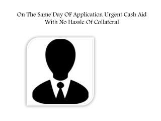 Small Loans Dallas Elegant Mode to Conquer Cash Crunch