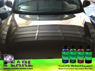 Protect It With Ceramic Autobody Nano Coating - A Pearl Products
