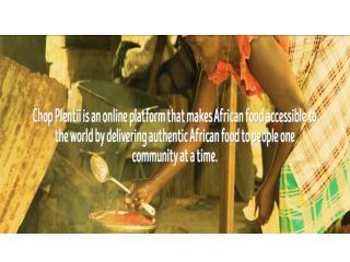 African Food - www.chopplentti.com