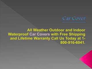toyota rav4 2015 car cover