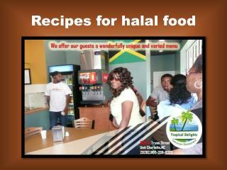 caribbean halal restaurant highland creek charlotte