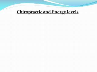Kew Chiropractor