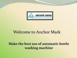 Automatic Bottle Washing Machine, Rapid Mixer Granulator