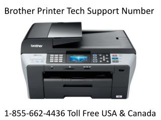 Have issues with Printer? Dial 1-855-662-4436 Brother Oki printer tech support number