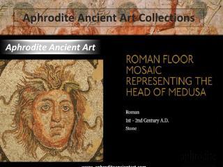Antiquities andArtefacts Dealers