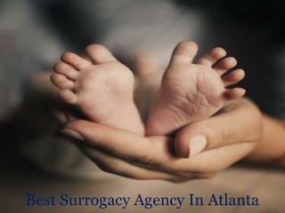 Best Surrogacy Agency In Atlanta