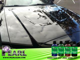 Pearl Nano Coatings Are For Sale at Retail & Wholesale.