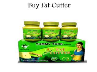 Buy Fat Cutter