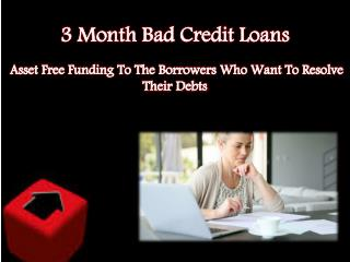 90 Day Payday Loans Helps To Save You From Economic Troubles In A Better Mode