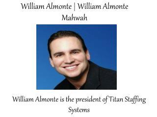 William Alomnte   William Alomnte DUI