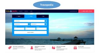 Cheap International Air Tickets Booking Online - Travopedia