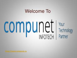 Vancouver IT Company