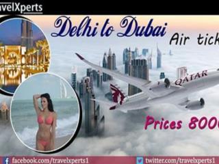 dubai flight deals