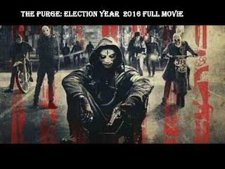 Download The Purge: Election Year 2016 Full Movie