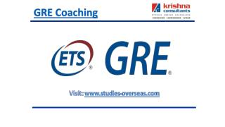 GRE Classes in Nagpur