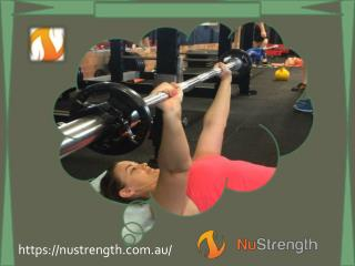 Fitness Personal Training Wishart, QLD