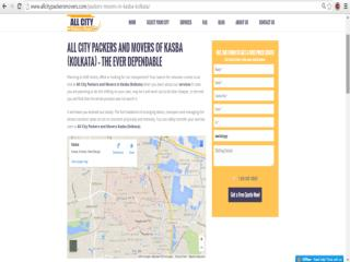 Packers and Movers in Kasba (Kolkata)-All City Packers & Movers�
