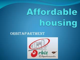 Flats in VIP Road, Zirakpur