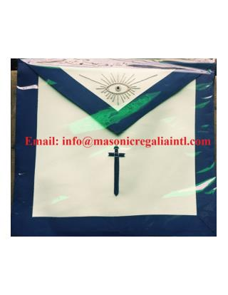 BLUE LODGE OFFICER APRONS