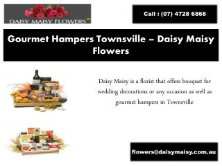 Wish Merry Christmas With Gourmet Hampers & Gift In Townsville