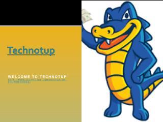 Technotup