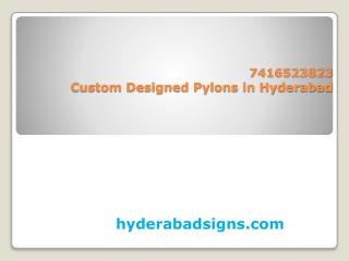 Custom design polygons in Hyderabad