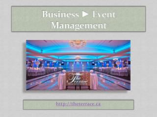 Banquet halls vaughan wedding venue
